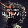 LeCube Royalty Free MIDI Pack