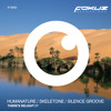 FOKUZ16005 / HumaNature, Skeletone, Silence Groove - There's Delight EP (OUT NOW)