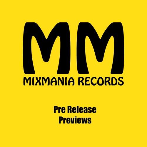 Mixmania Records Release Previews