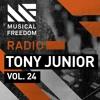 Musical Freedom Radio Episode 24 - Tony Junior