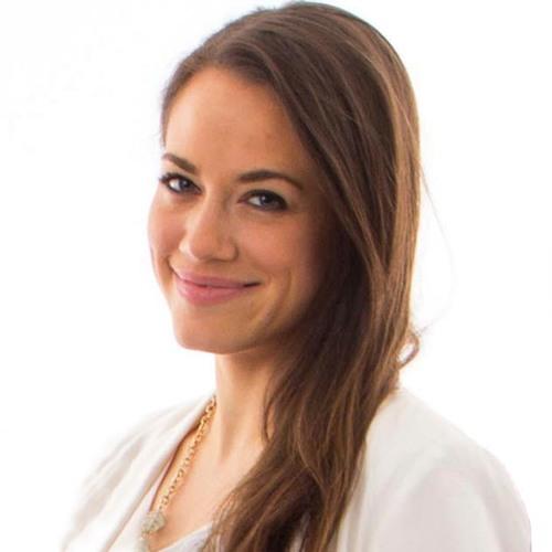 Entrepreneurship Rising: Julie Sandler
