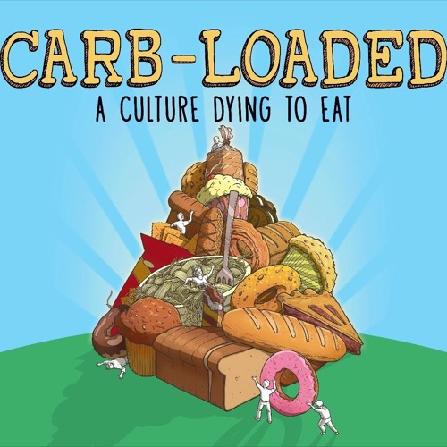 3. Carb - Loaded (Title Theme)