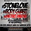 STONE LOVE LS BODY GUARD LS METRO MEDIA IN OLD HARBOUR 2015