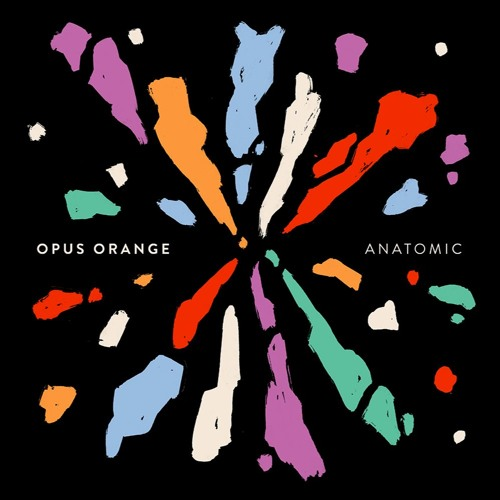 Opus Orange - Not Ready