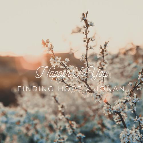 Finding Hope & Jonan - Happen To You (Original Mix)