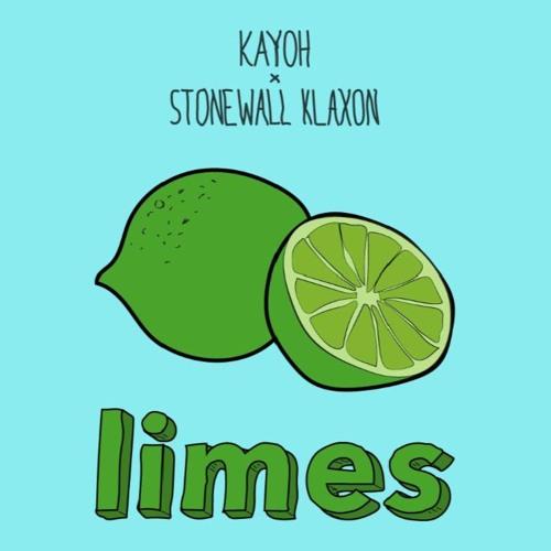 Kayoh x Stonewall Klaxon - Limes (YourEDM Premiere)