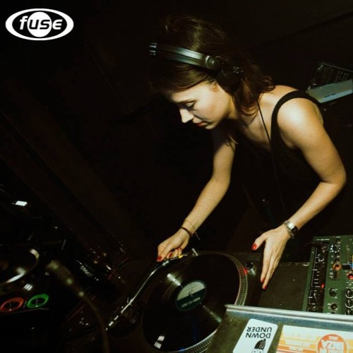 Molly - State of Flow at Fuse Brussels 02/01/16