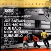 Nickodemus Boiler Room NYC DJ Set