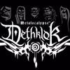 Dethklok - Thunderhorse (cover)