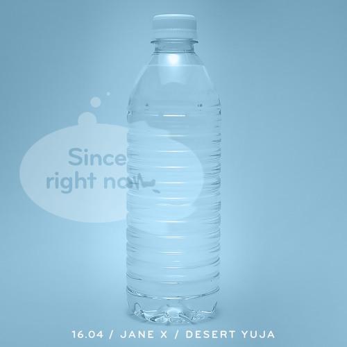 16.04: Jane X / Desert Yuja