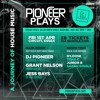 Pioneer Plays (Fri 1st Apr 2016) Deep Promo Mix