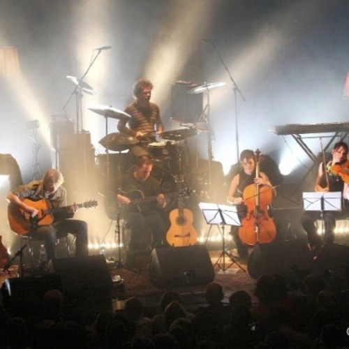 L'amourir String Quartet
