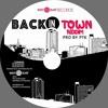 Tipsy Ft Quality - Vanofa Nenzara (Back In Town Riddim Pro By PTK Bodyslam)