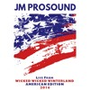JM PROSOUND – Live From Wicked Wicked Winterland 2016