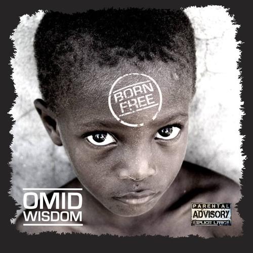 Omid Wisdom  Ft Aminatah - Children's Eyes [Kassette Tapes]