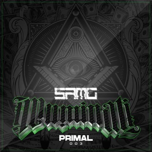 SAMG - illuminati (Original Mix)