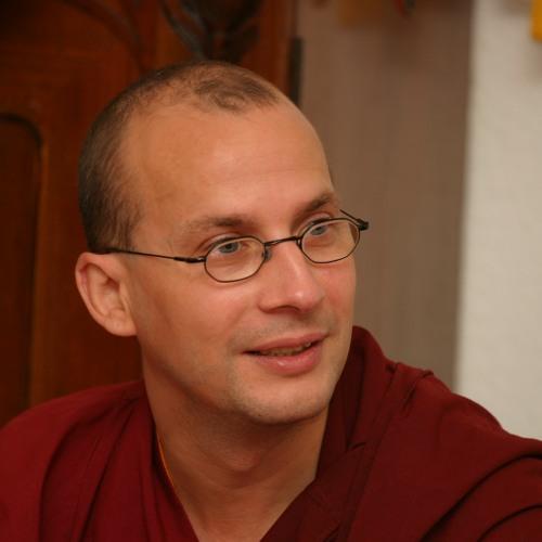 05. IBP: Tenzin Peljor on leaving a Buddhist cult