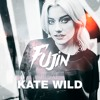Fujin feat. Kate Wild - Intuition