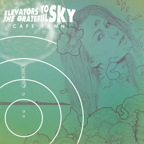 Elevators To The Grateful Sky -  'Ground' (HeviSike Records)