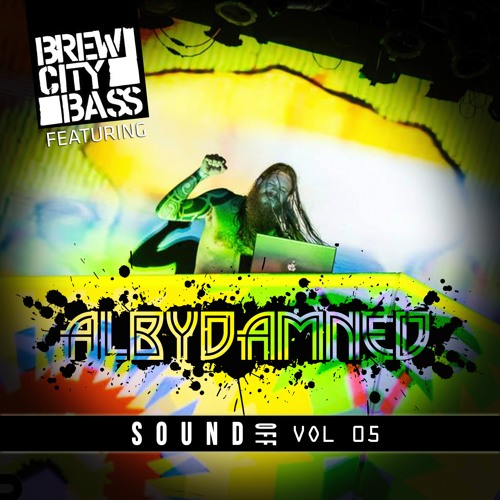 Sound Off Vol 005 Featuring Albydamned