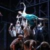 AMB Theatre Podcast #44 presented by OCR : Empire The Musical @ La Mirada Theatre- Podcast