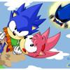 Sega CD - Sonic CD - They Call Me Sonic (Ending Theme)