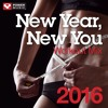 Download New Year, New You Workout Mix 2016 Preview Mp3
