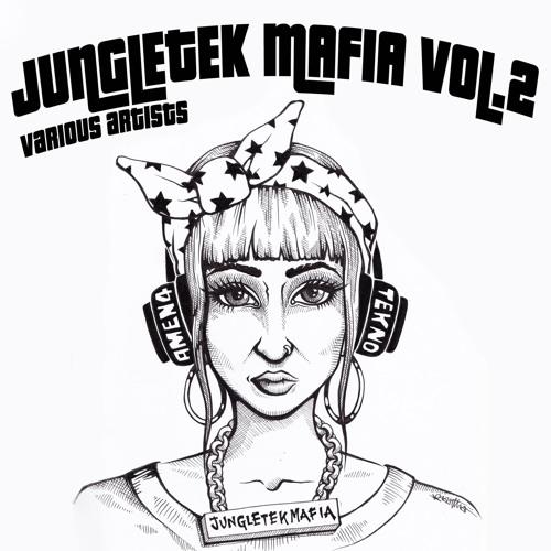 SO DANGEROUS 2015  Studio master out on Jungletekmafia Vol 2
