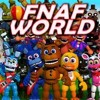 FNaF World OST - Broken Theme Fear