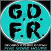 Download Deorro & Chris Brown X FloRida X Jay Karama - Five Skateboard GDFR (ZACKYFLITZ Mashup)[Re-Upload] Mp3