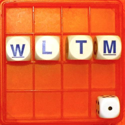 Allusionist 28: WLTM part I