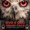 OVO 6 God - Drum/Sound Pack Vol.1 (PREVIEW TRACKS)