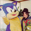 The Mystery of Michael Jackson & Sonic Has Been Solved