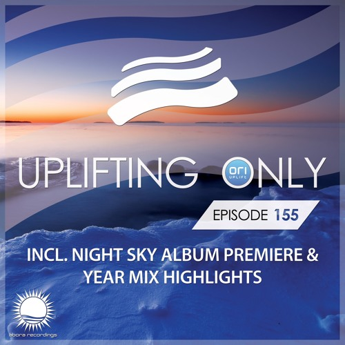 Uplifting Only 155 (Jan 28, 2016) [All Instrumental]