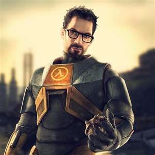 What If Gordon Freeman Was In Mgs3 By Eighteen Quot