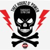 Thee Hourz O' Power: Bloodbeard and Bacchus talk about metal