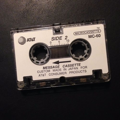 Mimi and Ed's Tape