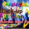 Back-up Clan Mache sou yo kanaval 20016