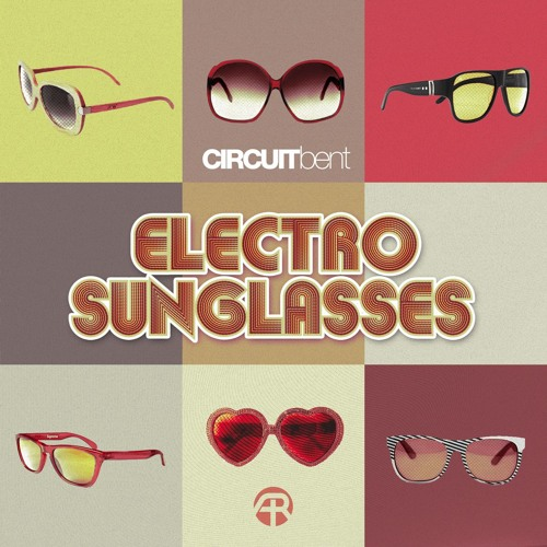 Electro Sunglasses