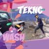 Tekno Wash Remix- Caz