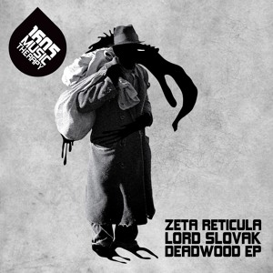 Zeta Reticula - The Hour Teller (Original Mix)