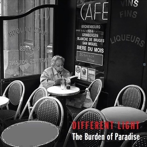 Different Light - The Burden Of Paradise