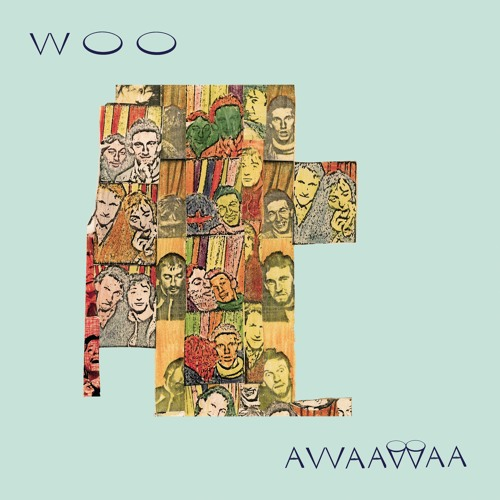 Woo - Awaawaa (preview)