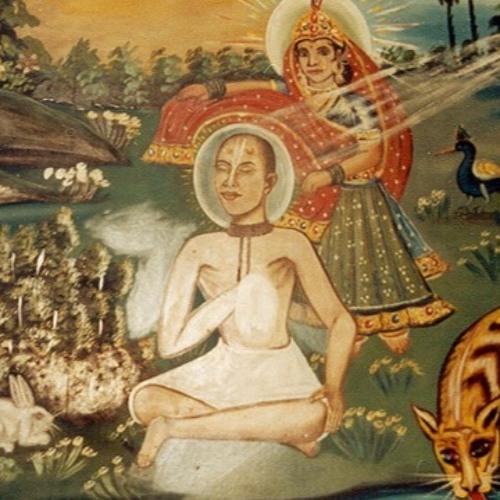 Panchanga Bhakti - Part 1 Sadhu Sanga