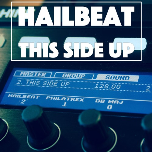 This Side Up (Original mix)- Free download