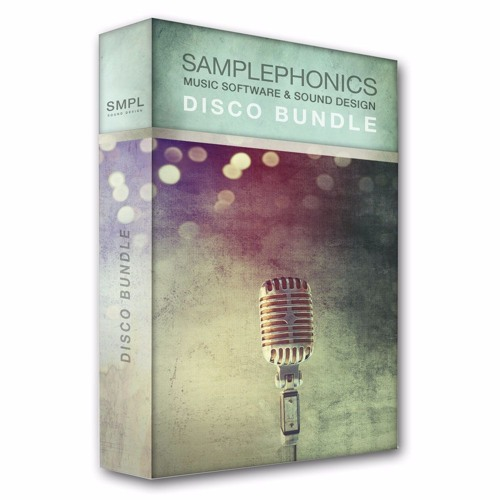 Disco Bundle Demo