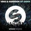 VINAI & HARRISON - Sit Down
