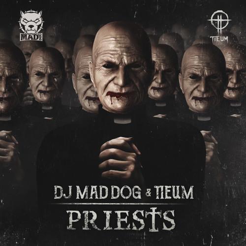 DJ Mad Dog & Tieum - Priests