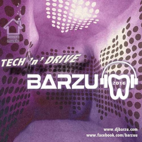 BarZu - Tech 'n' Drive 2016