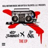 Up ft. Snake2Benji and Street Pacino (prod. Flamin Lacez)